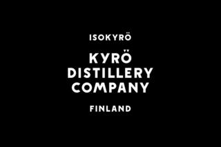 Kyrö Distillery Company Finnish rye distillery