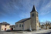 L'église Saint-Sébastien, 64292 Labatmale.jpg