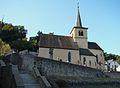 L' église de Septfontaines et le cimetière au Grand-Duché de Luxembourg.JPG