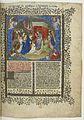 Légende dorée - BNF Fr242 Ar frontispice (Couronnement de la Vierge).jpg
