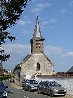 Lépine église.jpg