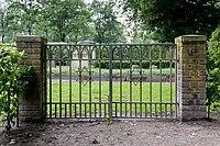 Lüdinghausen, Jüdischer Friedhof -- 2016 -- 3655.jpg