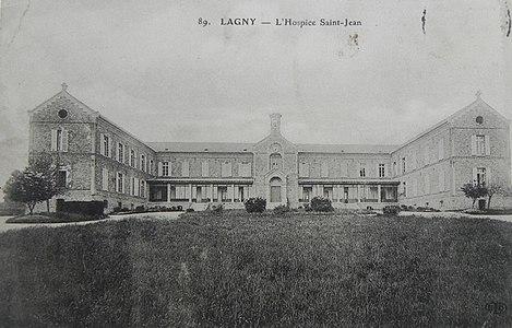 L3124 - Lagny-sur-Marne - Hospice Saint-Jean.jpg