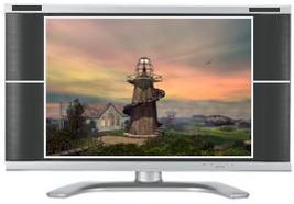 LCD television - The complete information and online sale with free