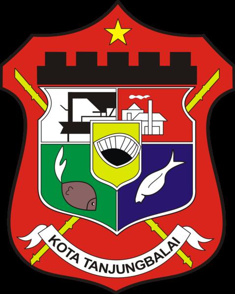 File Logo Kota Tanjung Balai Png Wikimedia Commons