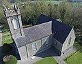 LOUGHALL St Luke church 2 (credit church ) (50251219666).jpg