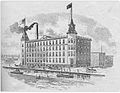 L usine de la Rock City Tobacco en 1900.jpg