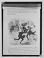La Grande Ville- Nouveau Tableau de Paris Comique, Critique et Philosophique, by Paul de Kock. Paris (Maresq)1844. 2 vols. MET MM3901.jpg