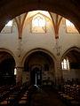 La Roche-Derrien (22) Église Sainte-Catherine Intérieur 03.JPG