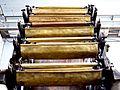 La machine aux 26 couleurs de Saint-Fargeau-Ponthierry détail des rouleaux.jpg