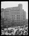 Labor Day parade on Pennsylvania Avenue, Washington, D.C. LCCN2017645684.jpg