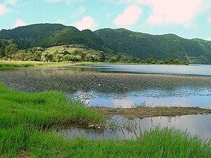 Lagoa Azul (Portugal)