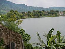 Postal code of los banos laguna