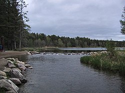 Llac Itasca
