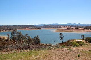 Lake Nacimiento, California census-designated place in California, United States