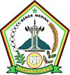 Official seal of Bener Meriah Regency