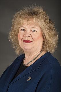 Jean Lambert British politician