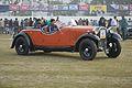 Lancia - Dilambda - 1926 - 30 hp - 8 cyl - JH 10 Z 1251 - Kolkata 2015-01-11 3715.JPG