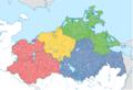 Landgerichtsbezirke in M-V vor der Gerichtsstrukturreform.png