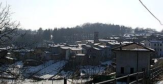 Castelnuovo di Ceva Comune in Piedmont, Italy