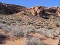 Landscape Arch, Arches National Park, Moab, Utah (66264691).jpg