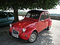 Langenburg Jul 2012 01 (Citroën 2CV).JPG