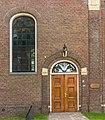 Langweer. Hervormde kerk en toren, Oasingaleane 9 (Rijksmonument) 05.jpg