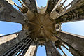 Laon Cathedral Southwest Tower Top Vault 01.JPG