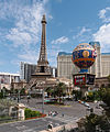 Las Vegas Paris, 12 September 2013.jpg
