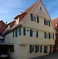 Lauffen am Neckar Kirchbergstraße 1 20101128.jpg