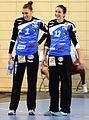 Laura Glauser et Gervaise Pierson-20141112 2.JPG
