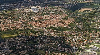 Lavaur, Tarn Commune in Occitanie, France