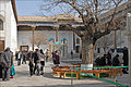 Le mausolée de Bakhaouddin Nakhchbandi (Boukhara, Ouzbékistan) (5698392611).jpg