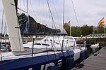 Le voilier de course Mirabaud (7).JPG