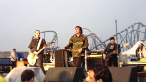 Leathermouth - LeATHERMØUTH at The Skate and Surf Festival 2013
