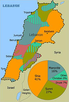 Lebanon sectors map.jpg