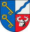 Coat of arms of Lebrade