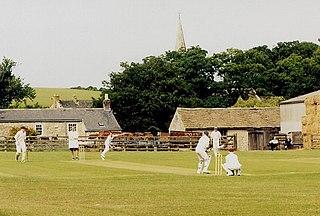 Ledsham, West Yorkshire village and civil parish in West Yorkshire, UK