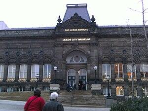 Mechanics' Institutes - The Leeds City Mechanics' Institutes Buildings