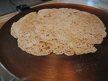 Lefse on a griddle.jpg