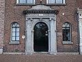 Leiden - Oude Vest 15 - Coninckshofje .jpg
