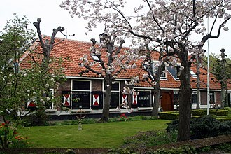 Leiderdorp - Image: Leiderdorp Hoofdstraat 31
