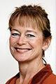 Lena Adelsohn Liljeroth kulturminister Sverige vid Nordiska radets session i Kopenhamn 2006.jpg