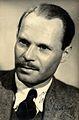 Leonard Jan Bruce-Chwatt. Photograph. Wellcome V0027719.jpg