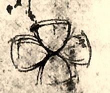 Proiezione ottante di Leonardo