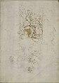 Leonardo da Vinci, maiden with a unicorn, object 1860,0616.98 - verso (British Museum).jpg