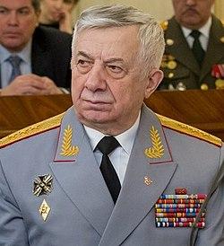 Леонтий Павлович Шевцов