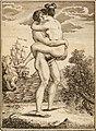 Les veillées d'un fouteur, 1832 - 0058 - Le cul et la lune.jpg
