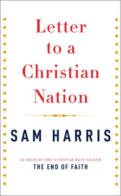 Picture of a book: Letter To A Christian Nation