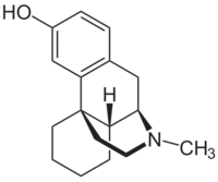 levorphanol